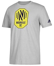 adidas Men's Nashville SC Squad Primary T-Shirt