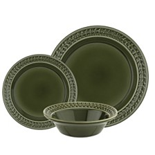 Portmeirion Botanic Garden Harmony 12 Piece Dinnerware Set