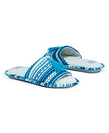 Women's Florence Slipper, Online Only