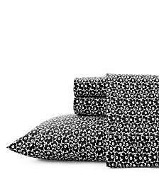 Marimekko Pikkuinen Unikko Twin XL Sheet Set