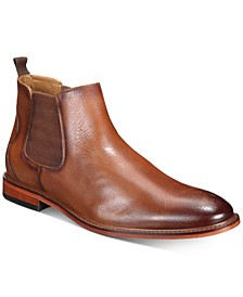 Men's Ricky Chelsea Boots, Created for Macy's