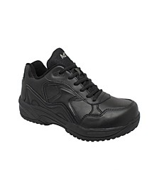 Men's Composite Toe Uniform Athletic Boot