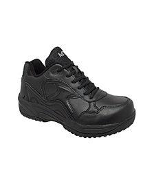 AdTec Men's Composite Toe Uniform Athletic Boot
