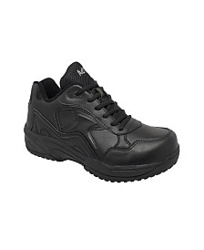 AdTec Men's Composite Toe Uniform Athletic Boot