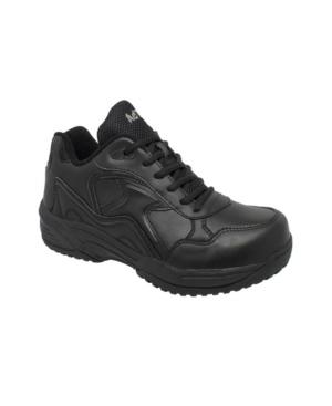 Men's Composite Toe Uniform Athletic Boot Men's Shoes