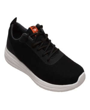 AdTec Men's Real Wool Casual Men's Shoes