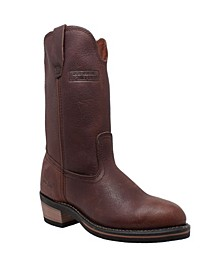 "Men's 12"" Ranch Wellington Boot"
