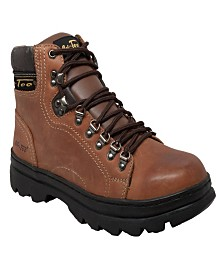 "AdTec Men's 6"" Hiker Boot"