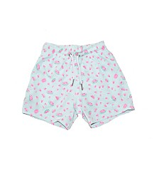Bermies Kids Watermelon Swim-Trunks