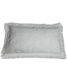 La Rochelle White Bedding on Sale - Macy's