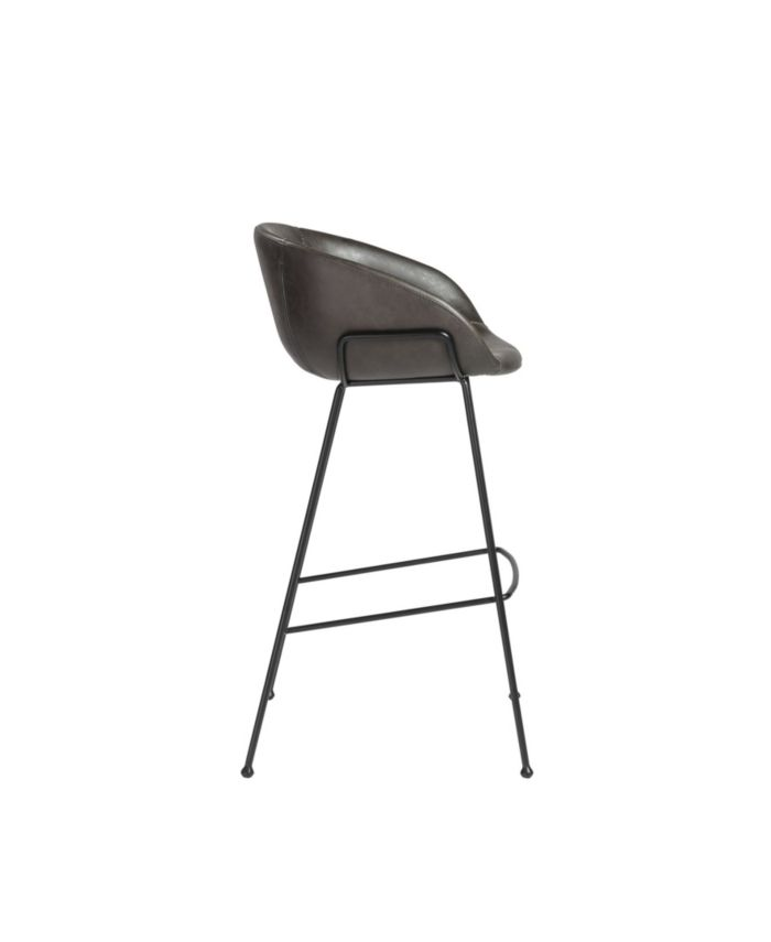 Euro Style Zach-B Bar Stool - Set of 2 & Reviews - Furniture - Macy's