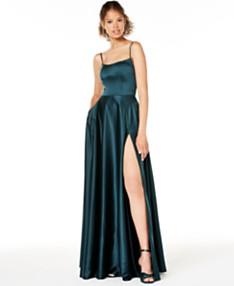 Semi Formal Dresses: Shop Semi Formal Dresses - Macy\'s