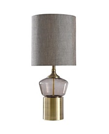 Harp & Finial Gordon Table Lamp