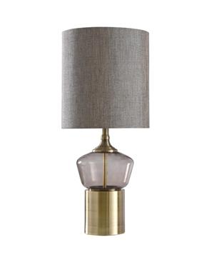 Harp & Finial Gordon Table Lamp