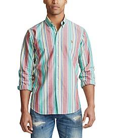 Polo Ralph Lauren Men's Classic Fit Oxford Shirt