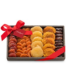 Dried Fruit Balsa Gift Tray