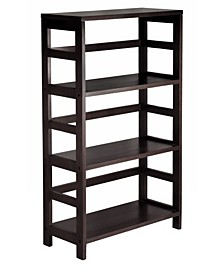 3-Tier Wide Leo Shelf
