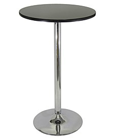 "Spectrum 24"" Round Pub Table"