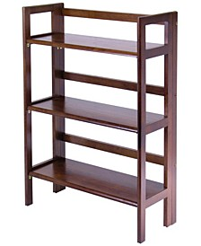Terry Folding Bookcase
