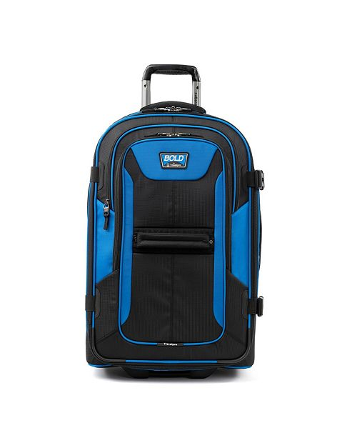 """Travelpro Bold™ by 25"""" Expandable Rollaboard"""
