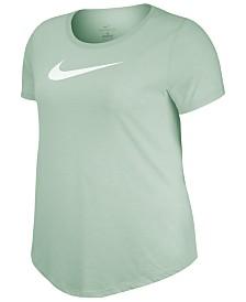 Nike Dri-FIT Logo Training Top
