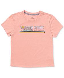 Volcom Big Girls Graphic-Print T-Shirt