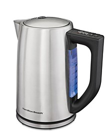 1.7-L Variable Temperature Kettle