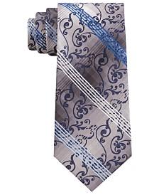 Van Heusen Men's Jamal Tie
