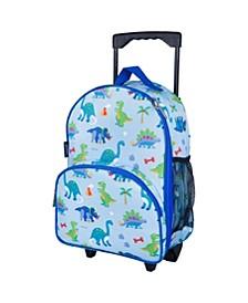Dinosaur Land Rolling Luggage