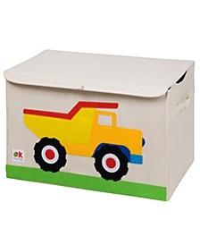 Dump Truck Toy Chest