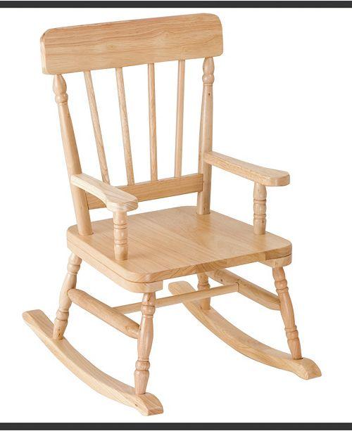 Wildkin Rocking Chair
