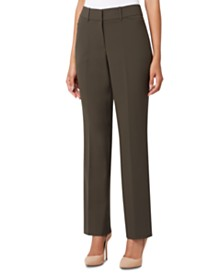 Tahari ASL Trouser Pants