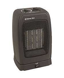 Comfort Zone Cz442 Heater/Fan