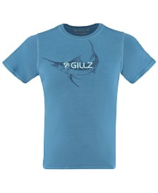 Gillz Men's Graphic T-Shirt