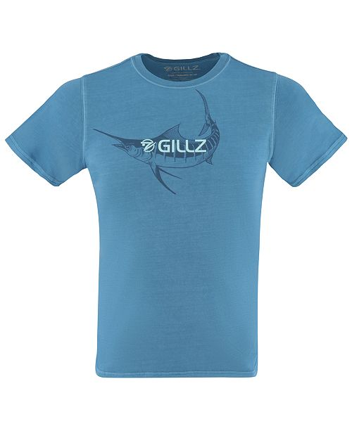 Gillz Men's Graphic T-Shirt