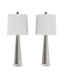 Table Lamps - Set of 2