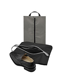 G- Force Set of 2 Traveling Shoe Bags