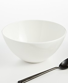 "Hotel Collection Coupe Bone China 6"" Cereal Bowl, Created for Macy's"