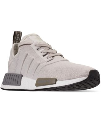 Adidas White Womens Nmd Great Quality Fast Delivery Special