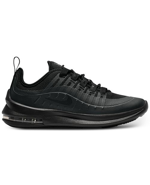 Big Boys Air Max Axis Casual Running Sneakers from Finish Line