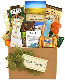 California Delicious Sympathy Gift Box