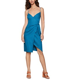 BCBGeneration Wrap Dress