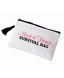 Maid of Honor Wedding Day Survival Kit