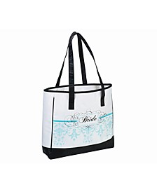 Bride Tote Bag
