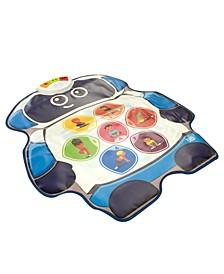 Bitsy Bot Toddler Yoga Mat