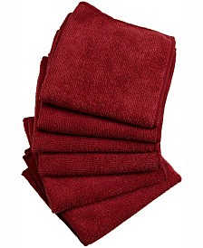 Essential Microfiber Dishcloth, Set of 6