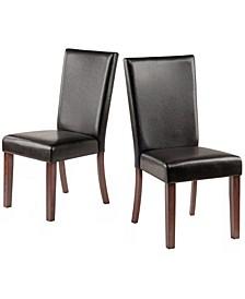 Johnson 2-Piece Chair Set