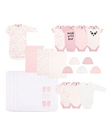 Ps By Baby Unisex Essentials Gift Set 23-Piece