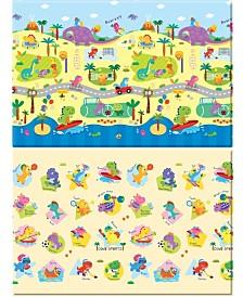 BabyCare Playmat Large Size - Dino Sports