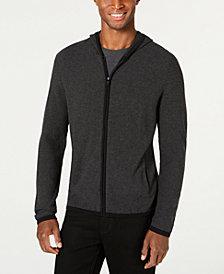 Alfani Men's Sweater Hoodie, Created for Macy's